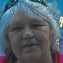 Patricia  A McCullough