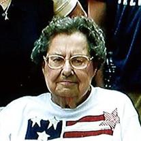 Roberta Jean Williams