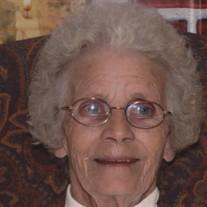 Martha Ann Ray