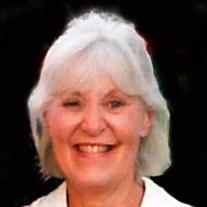 Julie M. Grafton