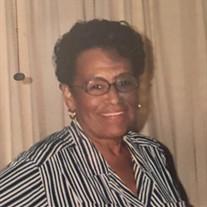 Mrs. Albertine Semien