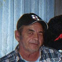 Robert Eugene Kalish
