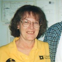 Judith  Ann DeFusco