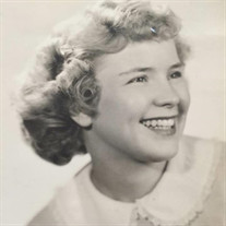 Nancy Rae Smith