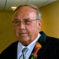 Virgil Allen Nattress