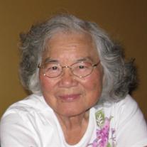 Sue Lee Louie