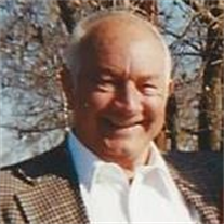Ernest Weldon Brown