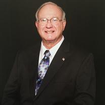 Mr. Ronald Coleman Norris Sr.