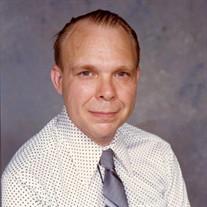 """William E. """"Bill"""" Fears"""