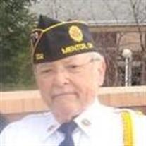 Glenn E. Honess
