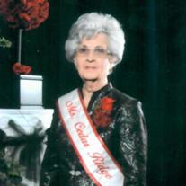 Mary E. McCullough