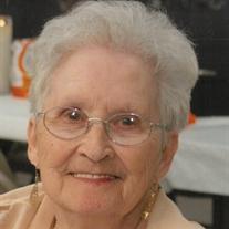 Virgil  Elaine  Graham
