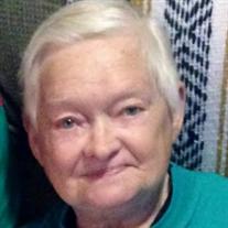 Ms. Selma Dicandio Jones