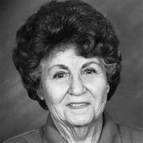 Marlene Joan Montgomery Flood
