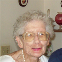 Marjorie Ann Geiger