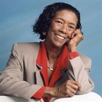 Mrs. Freddie Lee Abbott