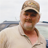 Roy Vernon  Vandiver