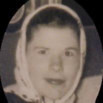 Violet Parker