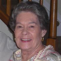 Margery Ann Warren