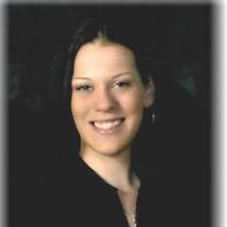 Ms. Jamie Leigh Holcomb