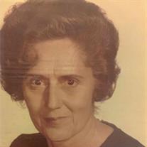Mary Elizabeth Colton