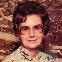 Helen Vernie Shockley