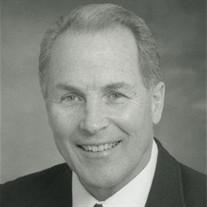 James Robert Young