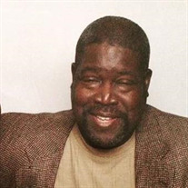 Rev. Dr. Larrell Lee Freeman