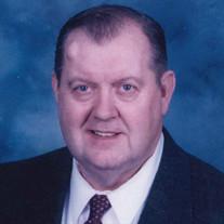 Norman Lindley