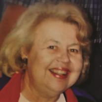 Prudence M. Kelly