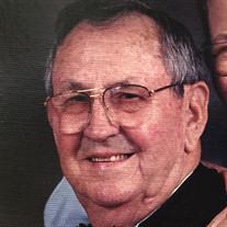Hugh Randall Catron