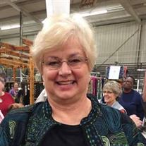 Ms. Christine E. Wilson