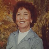 Mrs. Kathryn Ann Jenkins