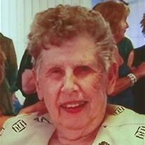 Shirley Ann Boudreau