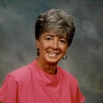 Lou Ella Vance