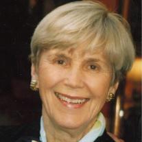 Linnea Marjorie Petersen