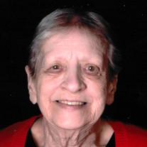 Anna M. Grogan