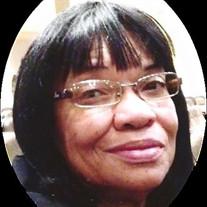 Mrs. Jennie W. Alexander