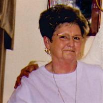 Mrs. Billie Ruth Grant
