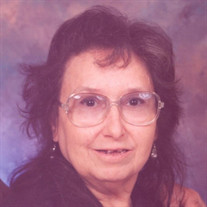 Mrs. Shirley May Floyd