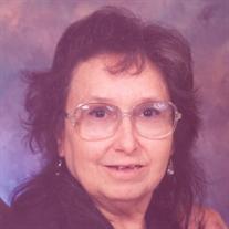 Mrs. Shirley May Floyd