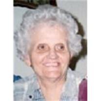 Mildred Margaret Barcak