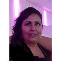 Maria Maribel Barrientos