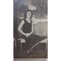 Annie F. Rosenbaum