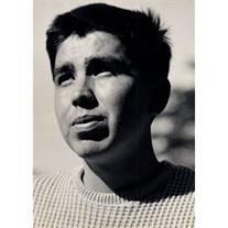 Rodolfo Ramirez Gonzalez
