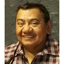 """Jose """"Joe"""" Guerrero"""
