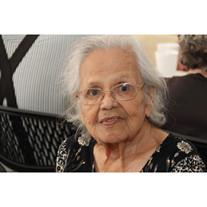 Francisca Saenz Guerrero