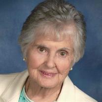 Ethel B. Denton