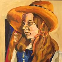 Judy Kay Simpson