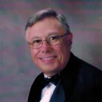 Dr. Kenneth Jefferson